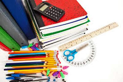 Back-to-school supplies to be distributed at upcoming events in Conyers