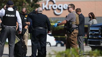 At least 1 dead, 12 others injured after shooting at Memphis-area Kroger