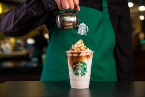 Starbucks coming to Salem Road