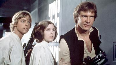 Celebrate Star Wars Day: May the Fourth be with you
