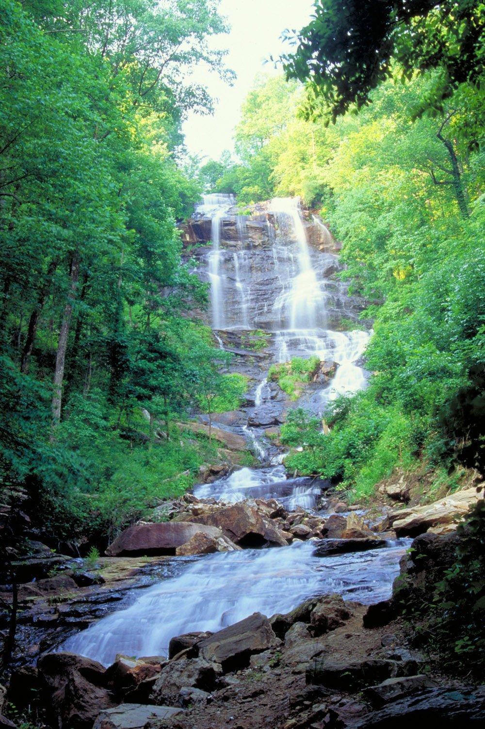 Amicalola Falls - Canyon Climbers.jpg