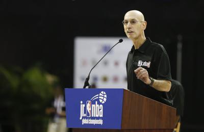 Basketball: Jr. NBA Global Championship