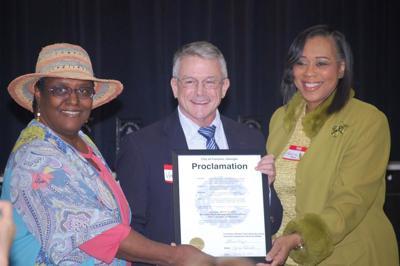 Black Heritage Symposium