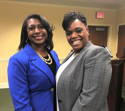 New Principals for West Newton and NCTS