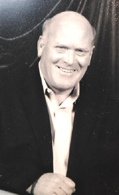 Robert Pritchett