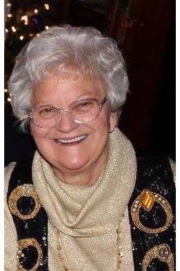 Judy Marks Laseter