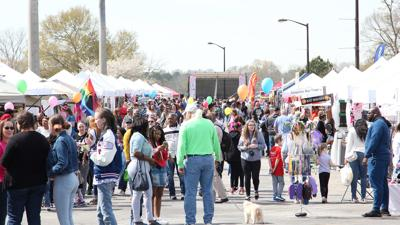 Conyers Cherry Blossom Festival offers a virtual festival experience