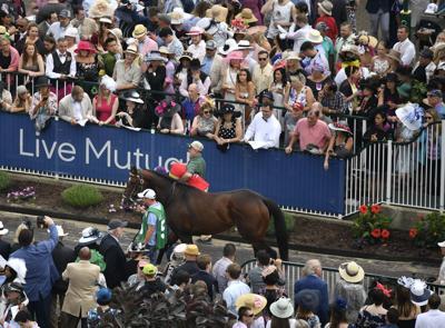 Horse Racing: 145th Kentucky Derby
