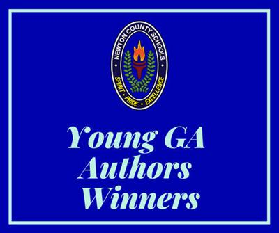 NCSS students to compete in regional Young Georgia Authors' Contest