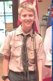 Boy Scouts sued over death at Covington camp