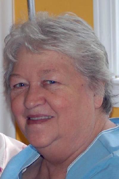 Wanda Nolan