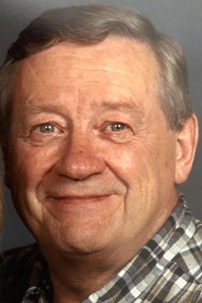 Gerald D'Arcy
