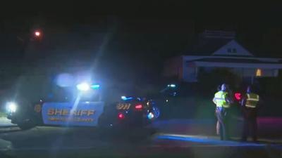 Suspect dead, deputy wounded in Tuesday night standoff