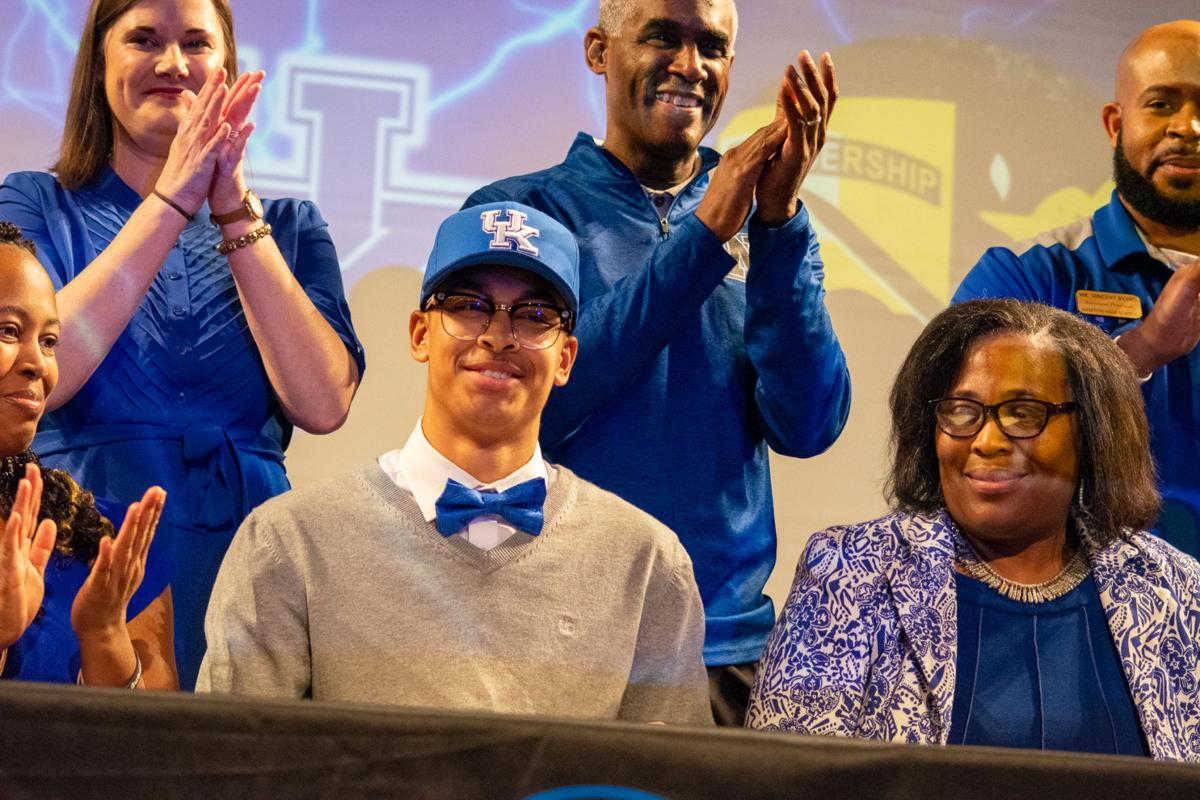 Newton continues proud tradition of churning out college football signees on National Signing Day