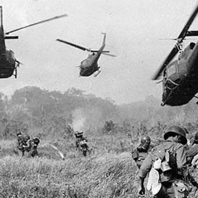 A VETERAN'S STORY: Understanding Veterans Day