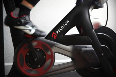 Peloton is spending $100 million to reduce delivery delays