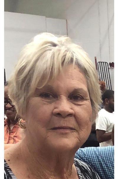 Rita Parkman