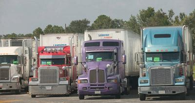 Tractor-trailer parking a growing problem in east metro area