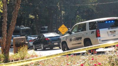 Rockdale County coroner releases names of three teens shot by homeowner