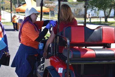 Piedmont Newton to hold drive-through flu shot clinic