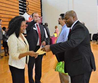RCPS Job Fair attracts over 200 educators to district