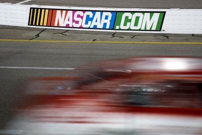 NASCAR: Federated Auto Parts 400