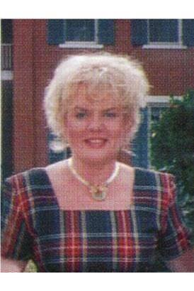 Irene Alexander Robinson Smith