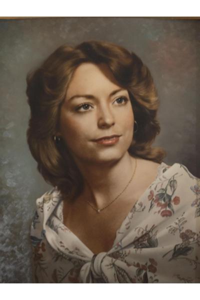 Lynn Cecilia Morris