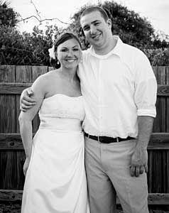 Bassett-Slaughter Wedding