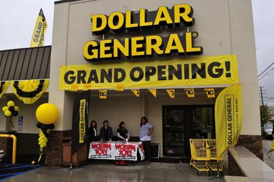 Dollar General will open 975 stores this year