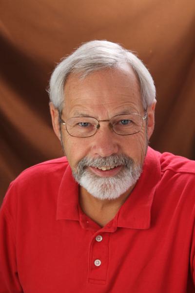 Darrell Huckaby