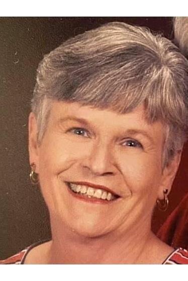 Margaret Cousins