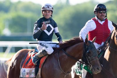 Horse Racing: 151st Belmont Stakes