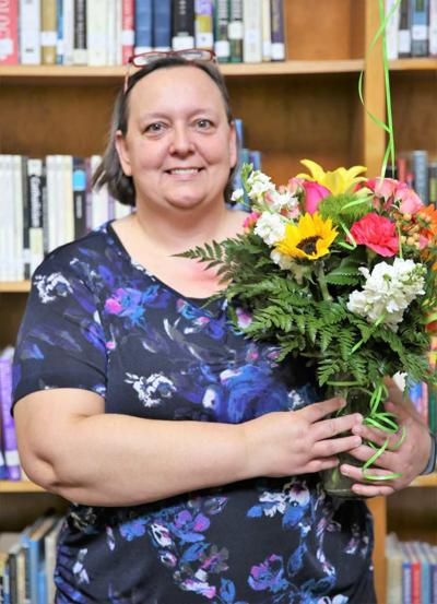 NCSS names Media Specialist of the Year