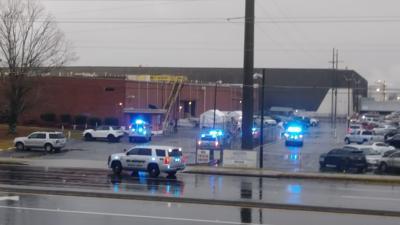 UPDATE: Dart shooting suspect captured in Alabama