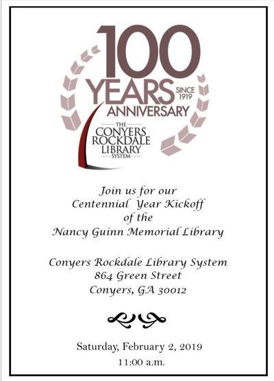 "Nancy Guinn's ""100 Years of Service"" to open more doors"