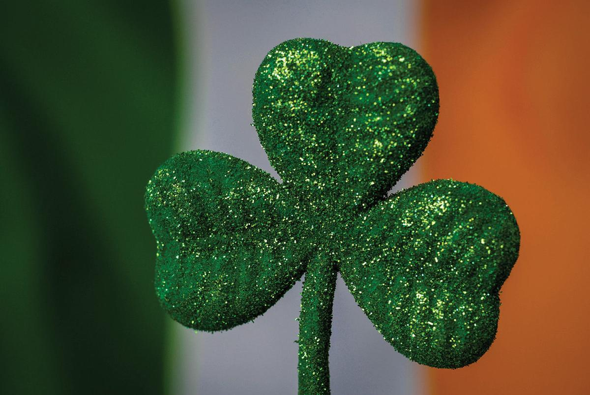 Luck of the Irish at Arts Clayton Gallery
