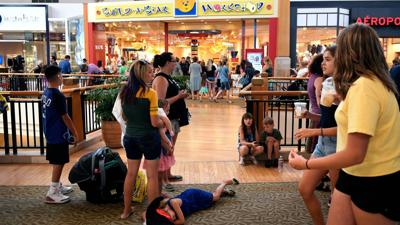 The Build-A-Bear pay your age promotion is back -- with a plan to manage the crowds