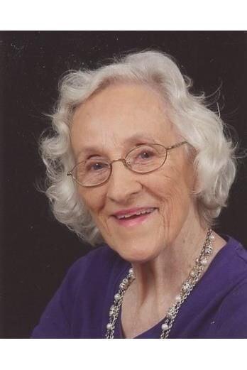 Eleanor Sally Hinkle