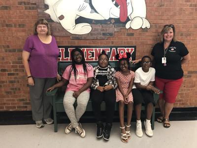Oak Hill Elementary School named a 2019 Beta School of Merit