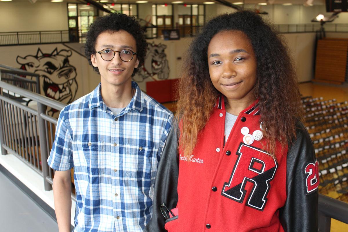 Rockdale Public Schools valedictorians, salutatorians