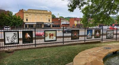 Local photographer featured in summer art exhibit at Booth Western Art Museum