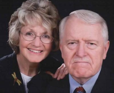 Douglas Abell and Judith English