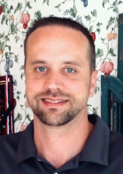 Adam Lockhart