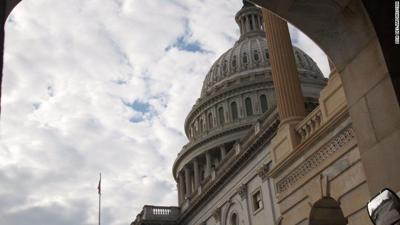 Negotiators say they reached an agreement in principle to avert shutdown