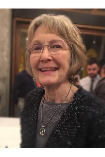 Patricia Lynn Gattis Lynn McLendon