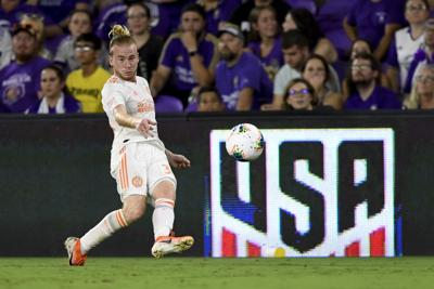 MLS: U.S. Open Cup-Atlanta United FC at Orlando City SC