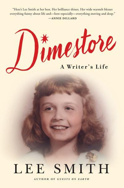 TERRI SCHLICHENMEYER: 'Dimestore' takes readers on a nostalgic journey to small Appalachian town
