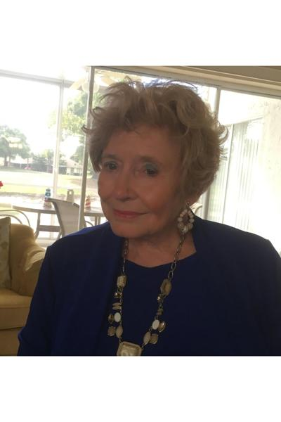 Patricia Bullington