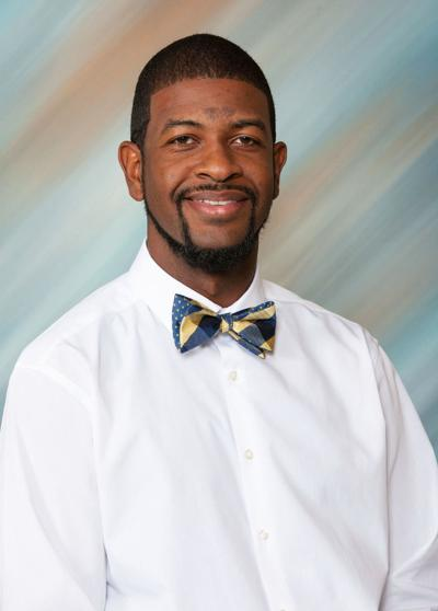 Band director becomes Grammy Music Educator semifinalist